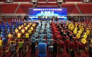 【企业动态】深圳交警携手点我达等配送企业,为骑手开展交通安全培训